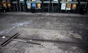 Турчин бе убит при стрелба в Берлин
