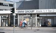 Автомобилни гиганти затварят фабрики