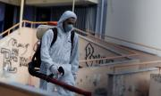 Десети случай на коронавирус в Гърция