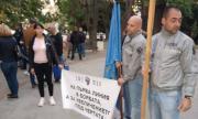 Полицаите от Кърджали излизат на протест