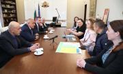Борисов иска да прави новата детска болница с любов