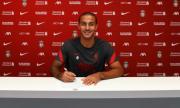 Официално: Тиаго Алкантара е футболист на Ливърпул