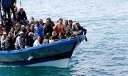 14 000 мигранти са стъпили на италианския бряг от началото на годината