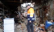Земетресенията в Хърватия не спират