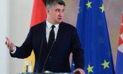 Президентът водещ по популярност в Хърватия