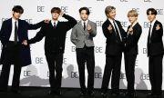 Момчетата от BTS получиха 2 г. отсрочка за военната си служба