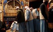 Поклонници от цял свят се събират във Витлеем