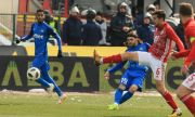 Рубен Пинто: Не се поколебах да напусна ЦСКА