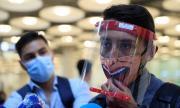 500 клъстъра на коронавирус във Франция, не се опасяват от втора вълна