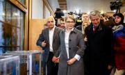 Киев: Не искаме мир с Москва