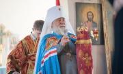 Руски митрополит почина от коронавирус в Москва