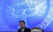Премиерът на Киргизстан готов да е президент