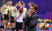 Илиана Раева: Не успяхме да изиграем нито едно свое съчетание