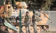 Опасно! Армията на Асад приближава Турция