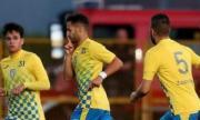 ФИФА спря трансферите на хървати заради привличането на Борислав Цонев