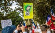 Гладна стачка срещу ваксинирането в здравния сектор