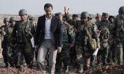 Сирия обвини Израел в поредно посегателство върху суверенитета ѝ