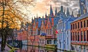 Белгия: Рекорден брой сделки с имоти