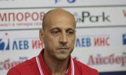 Български баскетболен треньор: Няма подходящи български играчи. Затова взимаме американци