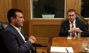 Мицкоски: Заев да внимава с приятелството с България