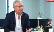 Осман Октай за ФАКТИ: Ако Доган не се съгласи, нека ДПС издигнат Пеевски за президент