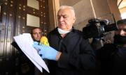 Сашо Диков: Защо прокуратурата крие имената на 38-те магистрати, укрили банкови сметки и имоти в чужбина?