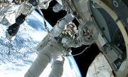 Астронавтите от НАСА излязоха в открития Космос (ВИДЕО)