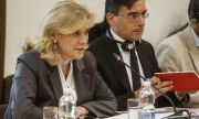 Жена оглави италианското разузнаване