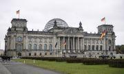 Обрат преди изборите в Германия