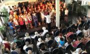 Аристократи аплодират големите български гласове в Париж