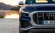 Най-накрая Audi пусна бензинови SQ7 и SQ8 в Европа
