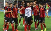Футболен гранд на Балканите с исторически срам