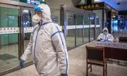 Китайски учени откриха материал, който деактивира коронавируса