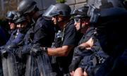 Полицаите излизат на протест, преговорите се провалиха