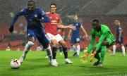 Бивш топ рефер в Англия: Челси беше ощетен срещу Юнайтед!