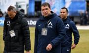 Петър Хубчев скочи на част от играчите: Не заслужават да играят в Левски