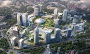 Съседите с имотен проект за 2.87 млрд. EUR