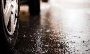 Знаете ли с колко се увеличава разходът на гориво по време на дъжд?