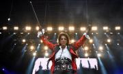 Лошото момче на рока Алис Купър не смята да се пенсионира (ВИДЕО)