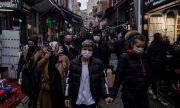 Жесток комендантски час се въвежда в Турция