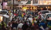 Забрана в Австрия за излизане от домовете