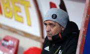 Акрапович чака важна новина от БФС преди дербито с Лудогорец