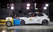 Euro NCAP подхвана първия електрически Volkswagen