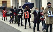 Почти пълната забрана на абортите в Полша влиза в сила от днес