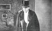 145 години от рождението на великия артист Сава Огнянов - един аристократ на сцената