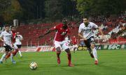 Али Соу: Много съм щастлив от назначението на Бруно Акрапович