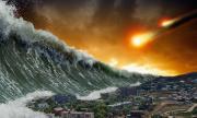 Метафизик: През 2020 г. ще има серия от бедствия, пандемията е само началото