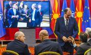 Северна Македония защитава журналистите