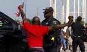 В САЩ полицай се става за 19 седмици