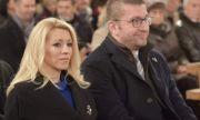 Най-големият българофоб в РС Македония e женен за българка